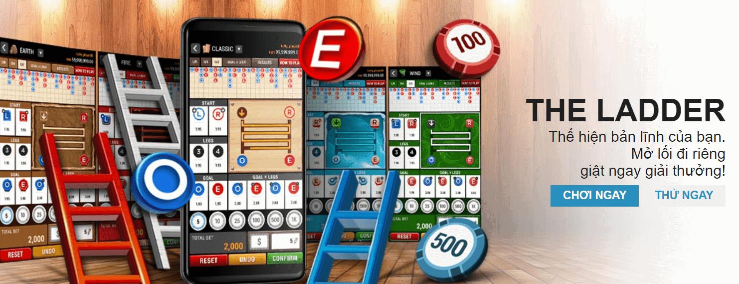 Xổ số W88 - Cách chơi xổ số online trên web uy tín W88