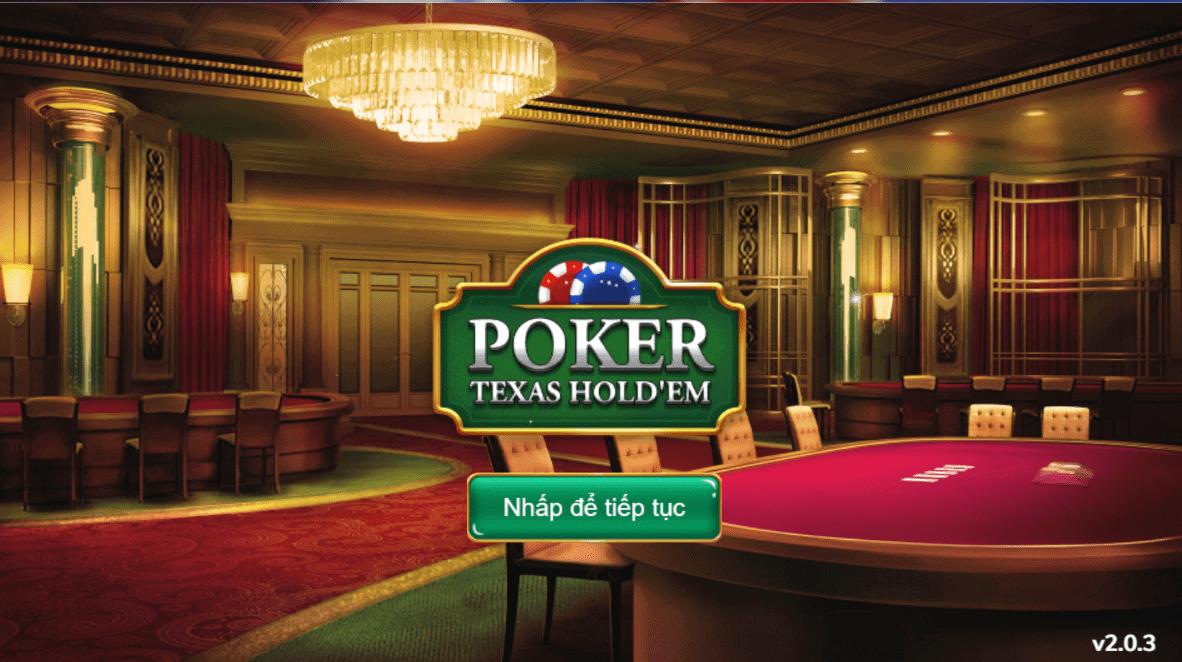 Poker là gì? Luật chơi & Cách chơi Poker Texas Hold'em tại W88
