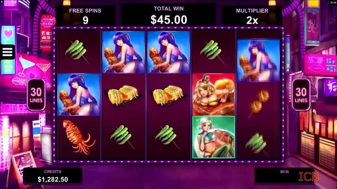 Slot game là gì? Cách chơi Slot Game đổi thưởng W88 đơn giản
