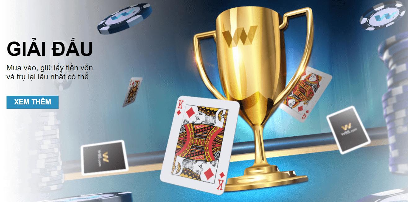 W88 Poker là gì? Cách tải W88 Poker về điện thoại cực hot!!!