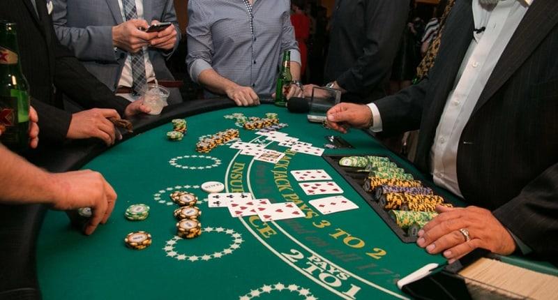 Blackjack là gì? Hướng dẫn chơi Blackjack chi tiết nhất mà bạn phải biết