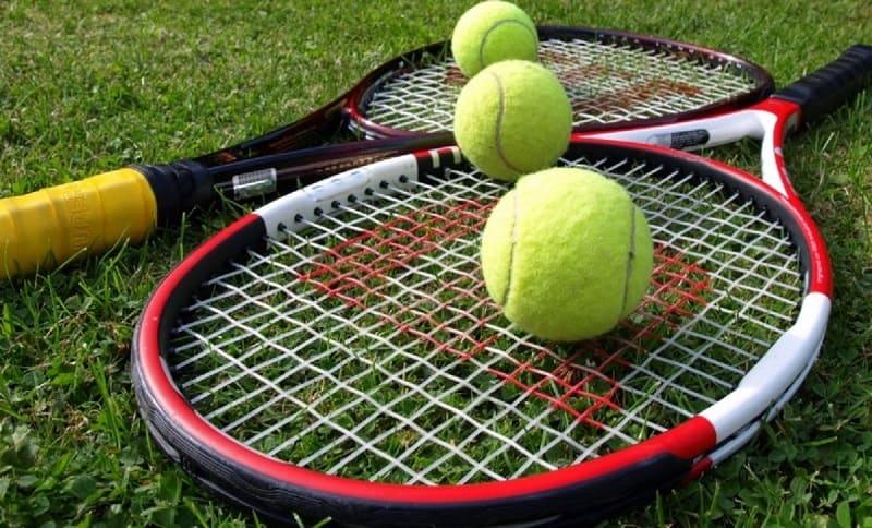 Quần vợt tennis- Cách đặt cược quần vợt online tại W88 [trực tiếp]