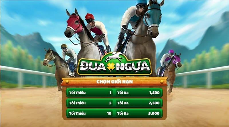 Game chơi đua ngựa- Cách đặt cược đua ngựa online tại nhà cái W88 cực hot