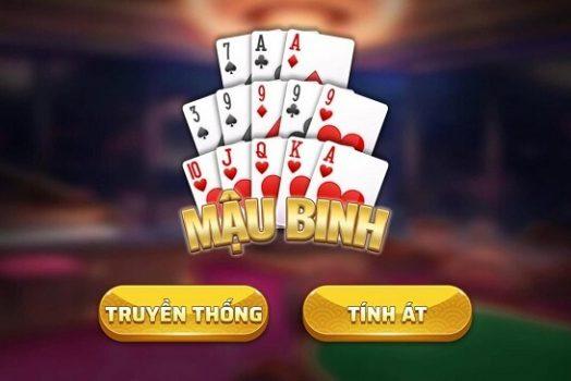 Cách chơi bài mậu binh online hot nhất từ W88 [NEW]