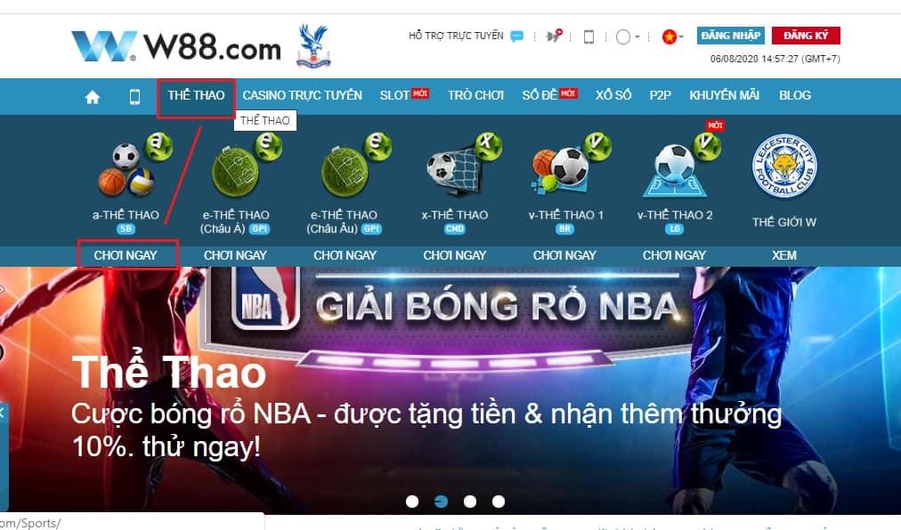Lol là gì? Cách chơi game LOL e-sport liên minh huyền thoại W88