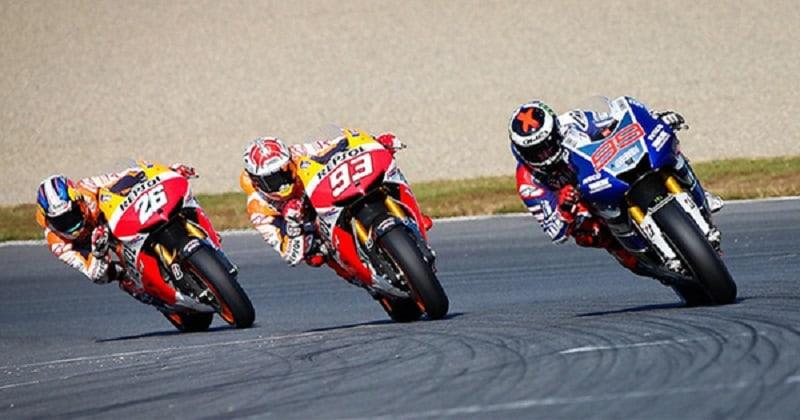 Tìm hiểu thể thao moto, các loại cược và cách chơi thể thao moto hot nhất tại W88