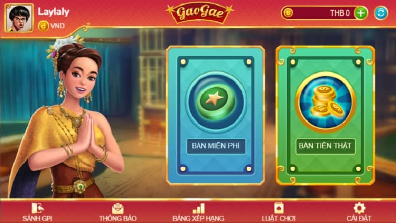 Gao Gae là gì? Hướng dẫn cách chơi game Gao Gae hot nhất tại W88