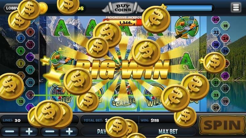 Jackpot là gì? Cách chơi game Jackpot online cực hot tại nhà cái W88