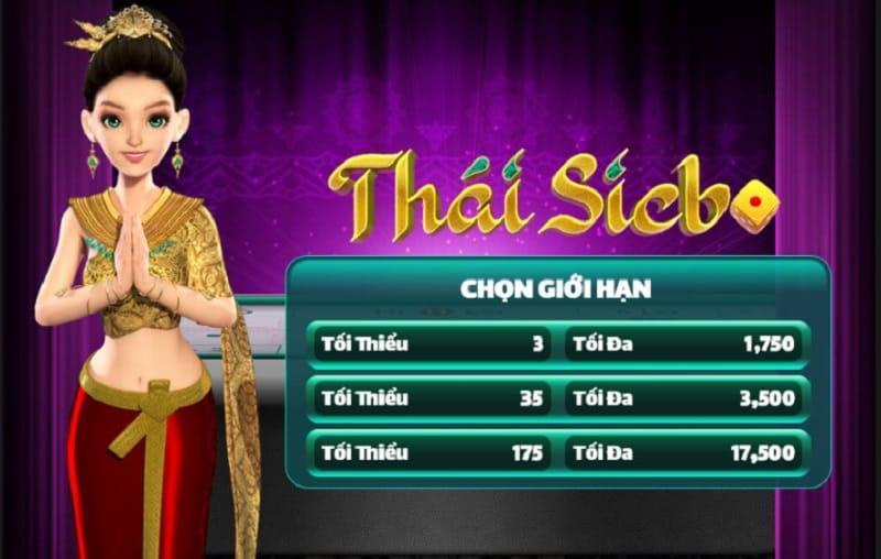 Hướng dẫn chơi Thái Sicbo hot nhất tại nhà cái W88