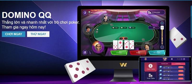 Domino QQ là gì? Hướng dẫn chơi Domino QQ hot nhất tại W88