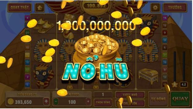 Chơi game nổ hũ đổi thưởng W88 uy tín và hot nhất hiện nay (NEW)