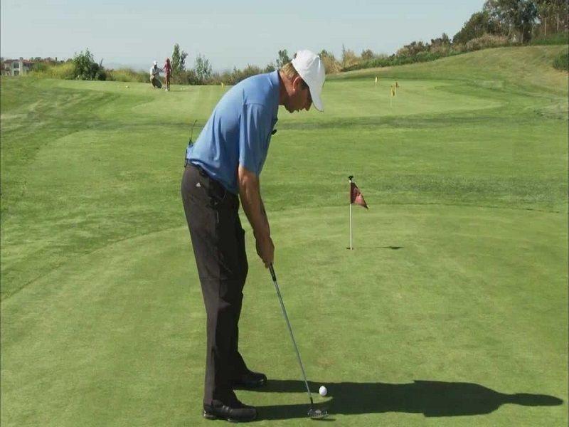 Golf có luật chơi khá phức tạp
