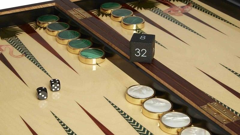 Chơi backgammon là gì? Hướng dẫn chơi Backgammon hot nhất hiện nay