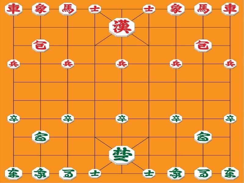 Hướng dẫn cách chơi cờ Hàn Quốc Janggi cho người mới