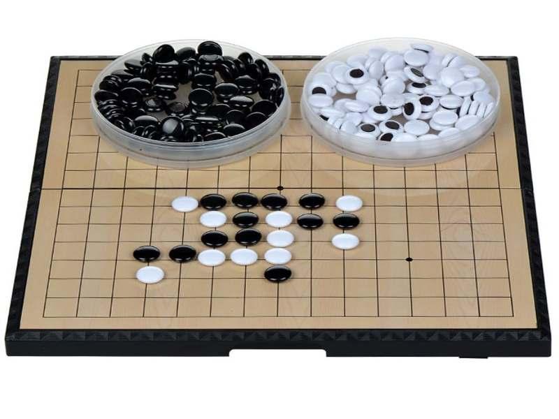 Người chơi cần phải nắm được một số khái niệm khi chơi cờ vây