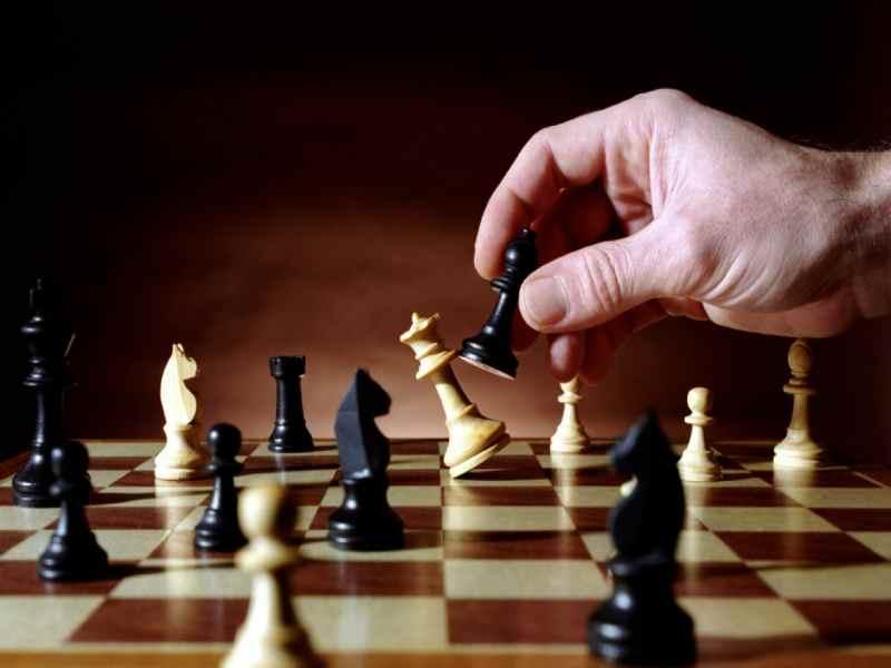 Cờ vua là môn thể thao trí tuệ phổ biến nhất thế giới