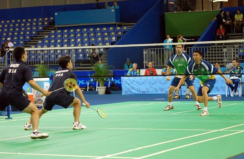 Luật chơi cầu lông và hướng dẫn cách chơi cầu lông mới nhất