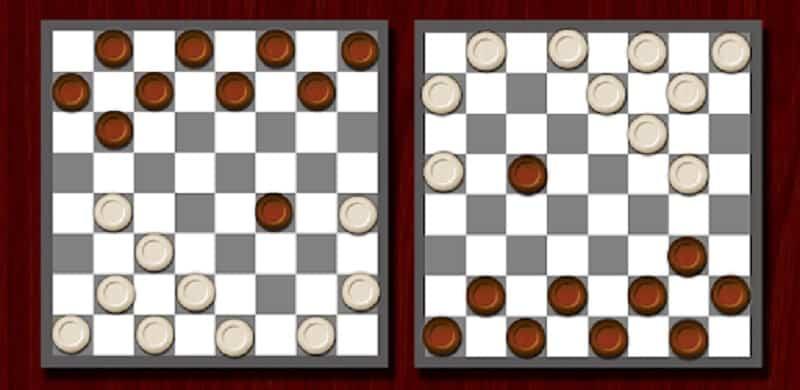 Cờ đam là gì? Hướng dẫn chơi cờ đam đơn giản cho người mới