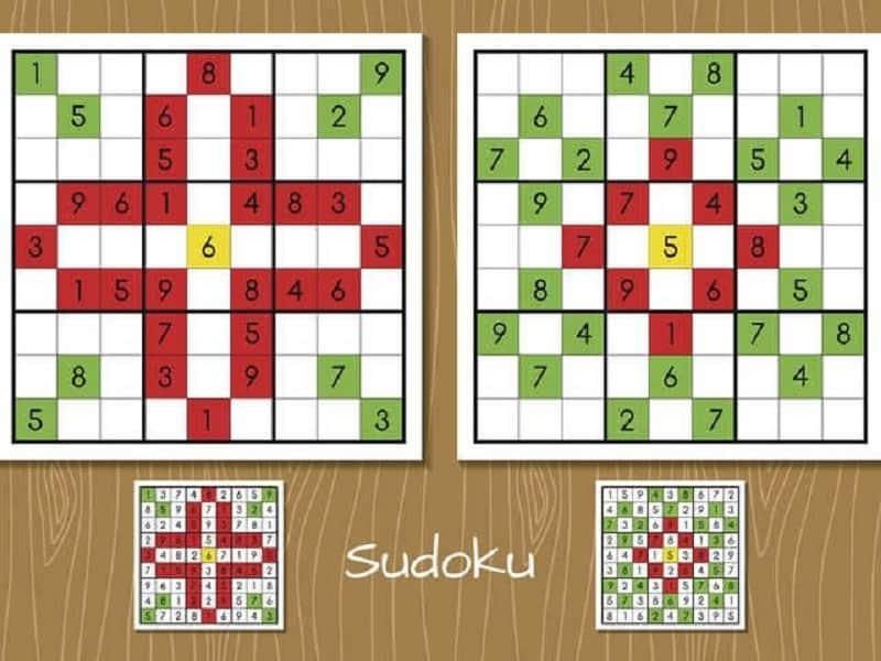 Sudoku là gì? Hướng dẫn chơi Sudoku cực hot cho người mới