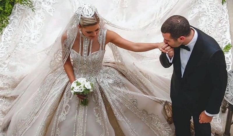 Nằm mơ thấy đám cưới đánh số gì là chuẩn xác nhất? [NEW]