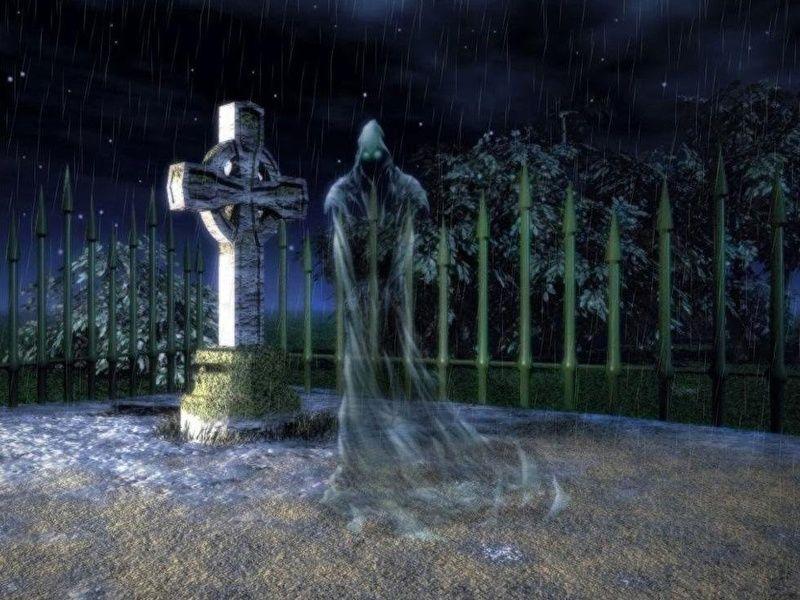 Nằm mơ thấy Nghĩa Địa, Nghĩa Trang là điềm gì? Đánh con số mấy?