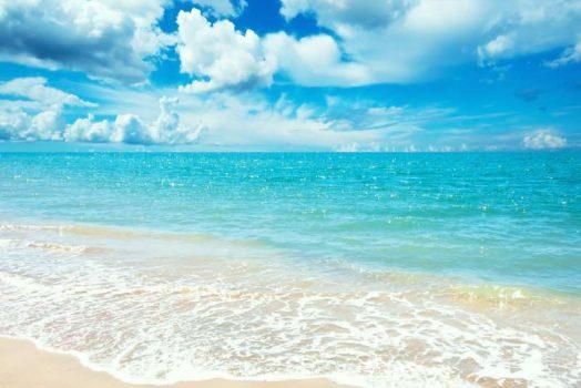 Nằm mơ thấy sóng BIỂN dâng cao đánh con gì dễ trúng nhất
