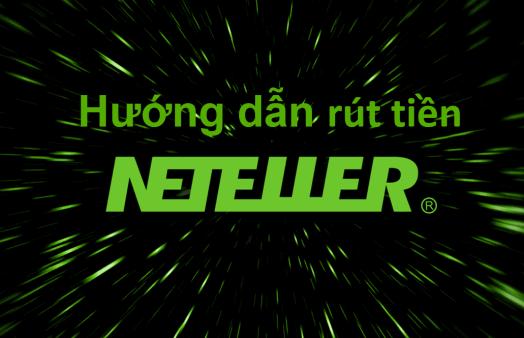 Neteller là gì? Hướng dẫn cá cược tại W88 bằng ví điện tử Neteller