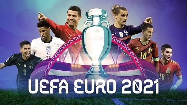 Cá cược Euro 2020 – Đội nào sẽ vô địch Euro 2020?
