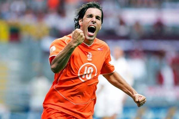 Top 10 cầu thủ ghi nhiều bàn thắng nhất trong lịch sử cúp Euro