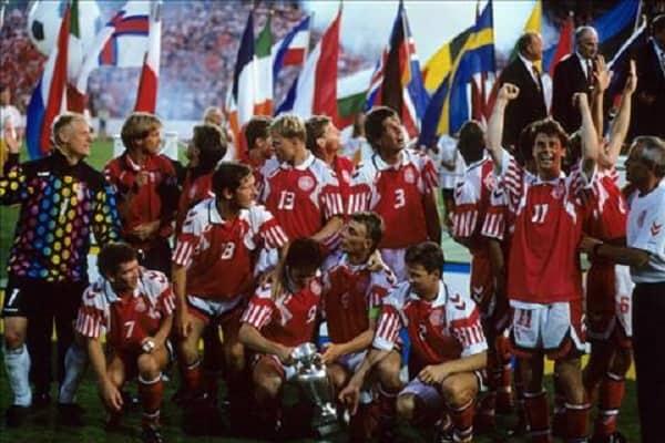 10 nhà vô địch cúp Euro trong lịch sử bóng đá thế giới