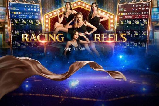 Racing Reels W88 – Hướng dẫn chơi Racing Reels cuộc đua kỳ thú