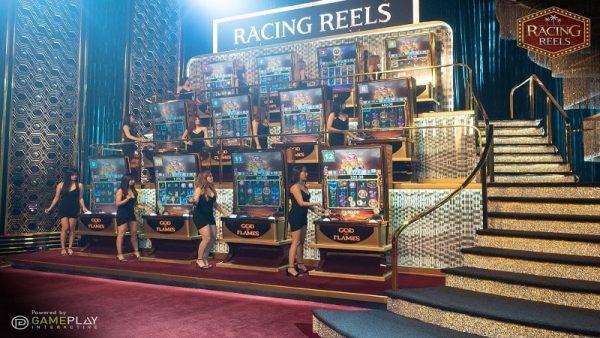 Racing Reels W88 - Hướng dẫn chơi Racing Reels cuộc đua kỳ thú