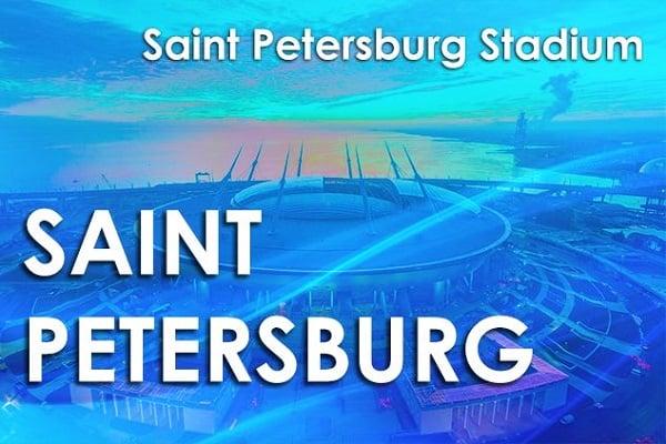 Tổng hợp 12 sân vận động tổ chức Euro 2020