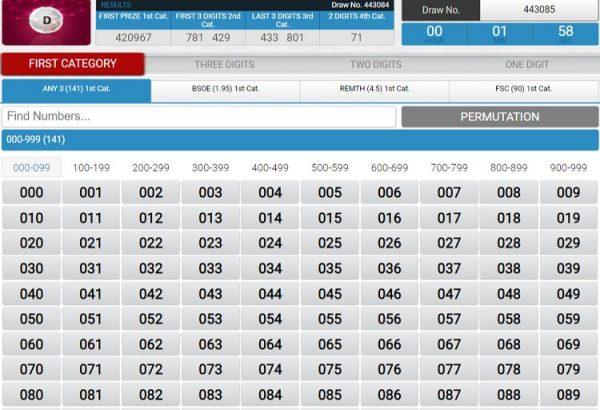 Xổ số GPI - Hướng dẫn cách chơi xổ số GPI tại nhà cái w88