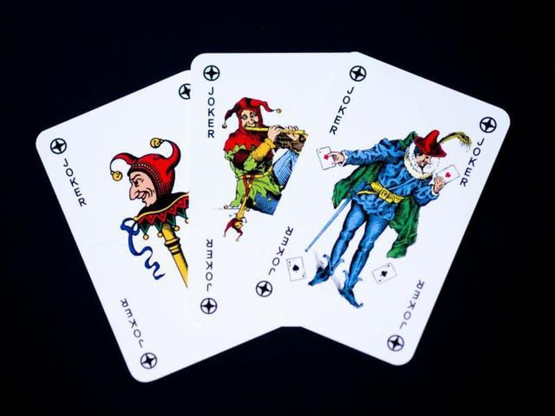 Ý nghĩa của lá bài Joker trong các bộ bài liệu bạn đã biết?