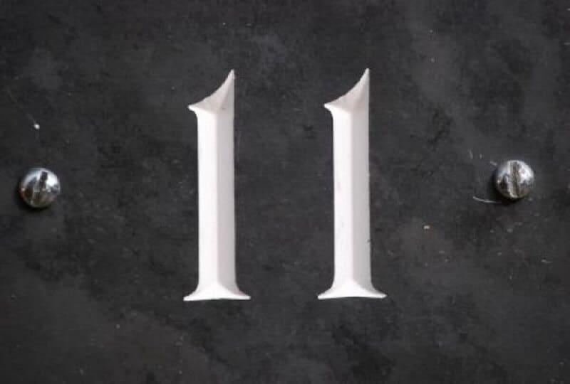 Mơ thấy số 11 đánh con gì? Giải mã giấc mơ số 11 huyền bí