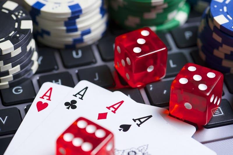 Nghiện cờ bạc- Cách cai nghiện cờ bạc hiệu quả nhất cùng W88