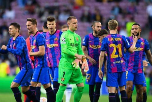 Soi kèo Barcelona vs Real Madrid ngày 24/10/2021 – La Liga