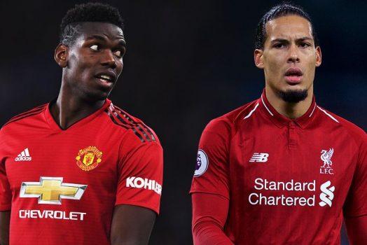 Soi kèo Manchester United vs Liverpool ngày 24/10/2021