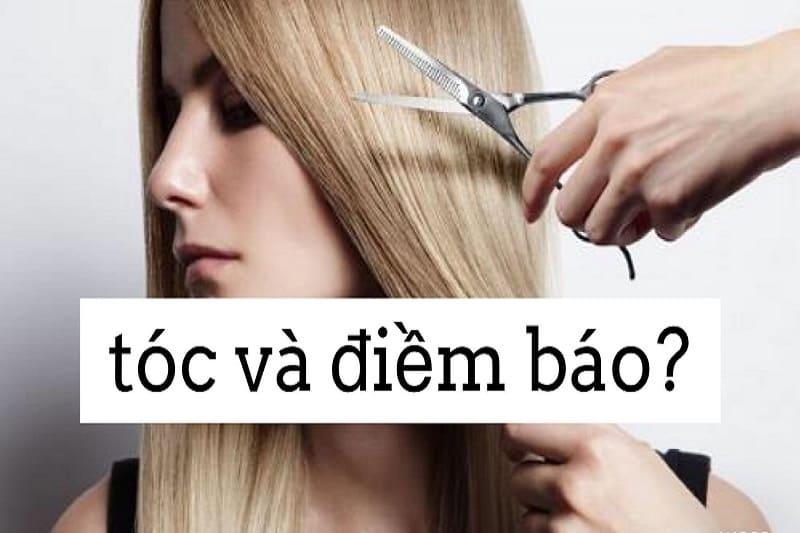Nằm mơ thấy bị cắt tóc là đánh con gì? Là điềm gì lành hay dữ?